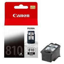 Mực hộp máy in phun Canon PG-810