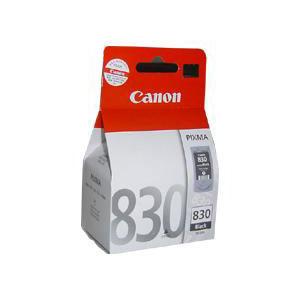 Mực hộp máy in phun Canon PG-830B