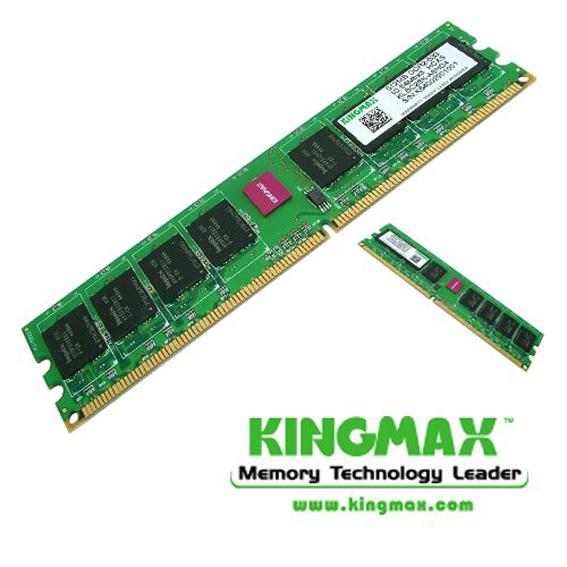 RAM Kingmax 2Gb DDR3 1600 Non-ECC