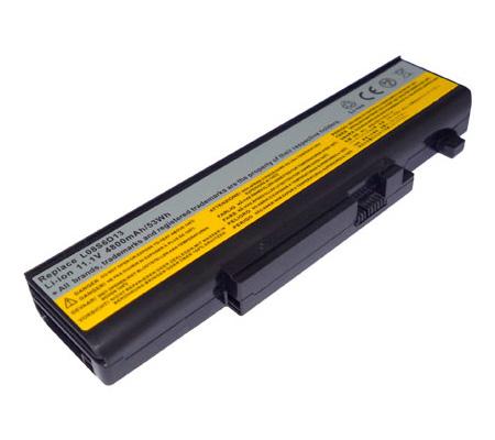 Pin MTXT Lenovo Y450/ Y550