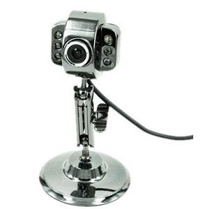 Webcam Colorvis CVC202