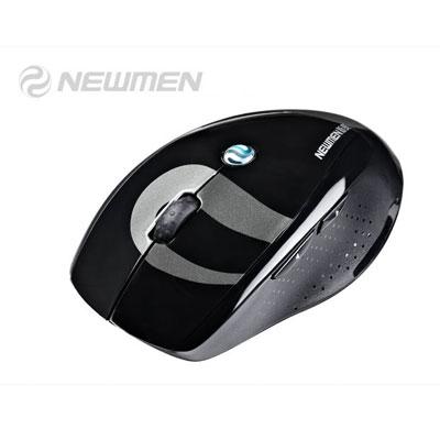 Chuột không dây Newmen quang F580