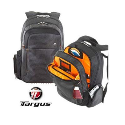 Ba lô Targus (kèm túi chống sốc 14 và 15 Inch)