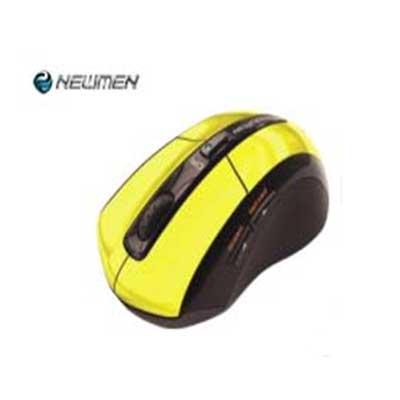 Chuột không dây Newmen quang F530