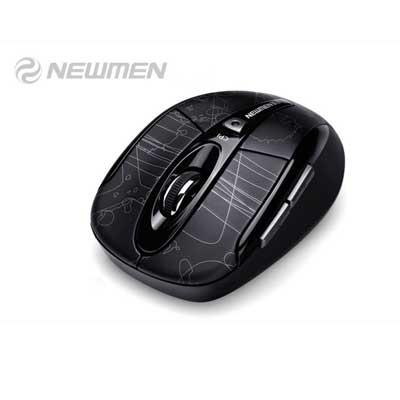 Chuột không dây Newmen quang F560