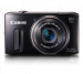 Máy ảnh KTS Canon SX240HS - Black