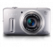 Máy ảnh KTS Canon SX240HS - Silver