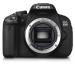 Máy ảnh KTS Canon EOS 650D 1855-Đen - Black