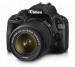 Máy ảnh KTS Canon EOS 100D 1855 - Black