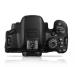 Máy ảnh KTS Canon EOS 700D 1855 - Black