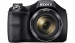 Máy ảnh KTS Sony CyberShot DSC-H300 - Black