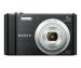 Máy ảnh KTS Sony CyberShot DSC-W800 - Black