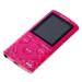 Máy nghe nhạc Sony NWZ E473/P 4Gb - Pink