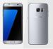 Samsung Galaxy S7 Edge (Silver)- 5.5Inch/ 32Gb/ 2 sim