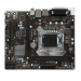 MSI H110M PRO-VHL (Chipset Intel H110/ Socket LGA1151/ VGA onboard)