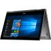 Laptop Dell Inspiron 5368-3PG4V1 (Grey)- Màn hình HD cảm ứng, xoay 360 độ, màn full HD
