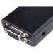 Cáp chuyển đổi mini HDMI + audio sang VGA