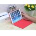 Ốp MTB iPad mini gấp ba lưng trong - Đỏ