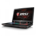 Laptop MSI GT72VR 6RD (Dominator Tobii) 231XVN (Black)