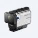 Máy quay hành động Sony Action cam HDR-AS300R - Black