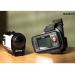 Máy quay hành động Sony Action cam HDR-AZ1VR - Black