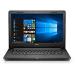Laptop Dell Vostro 3468-K5P6W1 (Black)