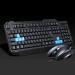 Bộ bàn phím chuột MotoSpeed S700