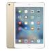 Apple iPad mini 4 Retina Cellular (Gold)- 32Gb/ 7.9Inch/ 3G + LTE + Wifi + Bluetooth