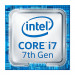 CPU Intel Core i7 7700K (Up to 4.5Ghz/ 8Mb cache) Kabylake