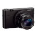 Máy ảnh KTS Sony CyberShot DSC-RX100M4 - Black