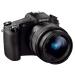 Máy ảnh KTS Sony CyberShot DSC-RX10M2 - Black