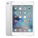 Apple iPad mini 4 Retina Cellular (Silver)- 32Gb/ 7.9Inch/ 3G + LTE + Wifi + Bluetooth