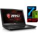 Laptop MSI GL62 7RD 675XVN (Black)