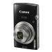 Máy ảnh KTS Canon Ixus 185  - Black
