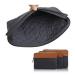 Túi chống sốc MTXT Gearmax Canvas 13.3Inch (2653)-Vàng