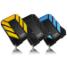 Ổ cứng di động Adata HD710 2Tb USB3.0 Vàng