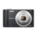 Máy ảnh KTS Sony CyberShot DSC-W810 - Đen