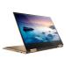 Laptop Lenovo Yoga 520 14IKB-80X8005SVN (Gold)- Màn hình cảm ứng, Full HD. Xoay gập 360 độ