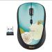 Chuột không dây Trust Yvi (USB-Wireless)