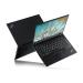 Laptop Lenovo Thinkpad X1 Carbon5-20HQA042VN/20HQA0EXVN (Black)- Màn hình QHD