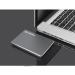 Ổ cứng di động HDD Transcend Ultra Slim 25C3 2Tb USB3.0
