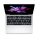 Laptop Apple Macbook Pro MPXU2 256Gb (2017) (Silver)