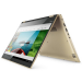 Laptop Lenovo Yoga 520 14IKB 80X8005RVN (Gold) Màn hình cảm ứng. Xoay gập 360 độ