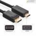 Cáp chuyển Ugreen 10203 Displayport sang HDMI 3m