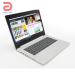 Laptop Lenovo Ideapad 320 15IKB 81BG00DYVN (Grey)- Màn full HD, mỏng, BH onsite