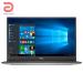 Laptop Dell XPS13-9360-5203SLV/TI58128W10(Silver)- Vỏ nhôm, Touchscreen