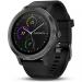 Đồng hồ Smartwatch Garmin Vivoactive 3 Gunmetal Black