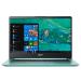 Laptop Acer Swift 1 SF114-32-P2SG NX.GZJSV.001 (Aqua)- Thiết kế đẹp, mỏng nhẹ hơn, cao cấp.