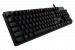 Bàn phím cơ Logitech G512 Carbon Mechanical Gaming (920-008949)