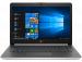 Laptop HP 14-ck0135TU 6KD74PA (Silver)